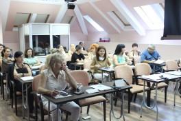 Обучение в социалната сфера с исландски експерти