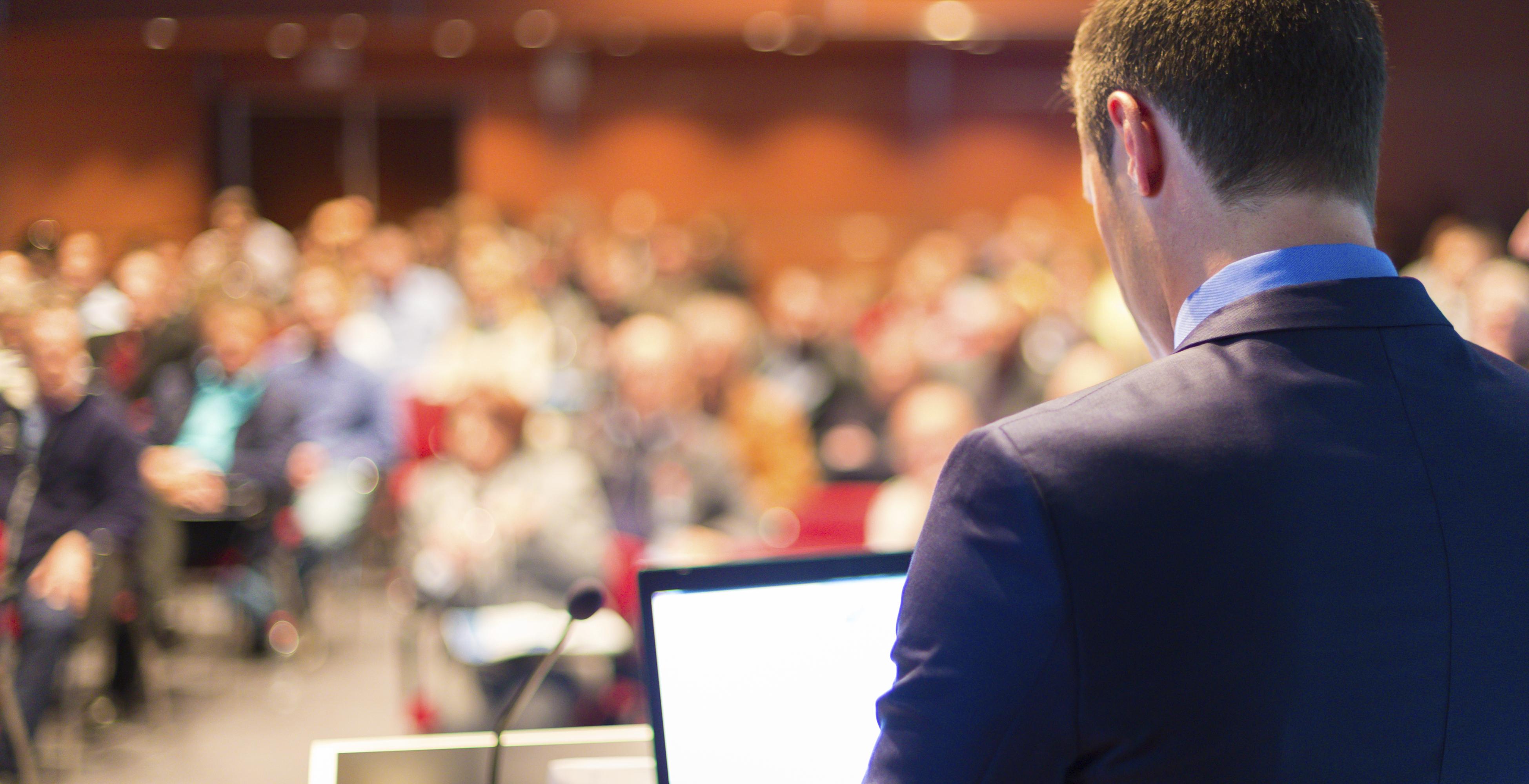 Company-conferences